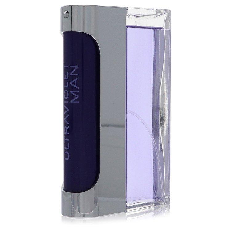 Ultraviolet Cologne 3.4 oz EDT Spray (unboxed) for Men
