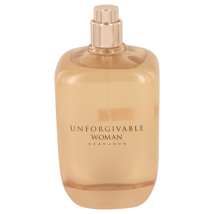 Unforgivable Perfume 125 ml Eau De Parfum Spray (Tester) for Women