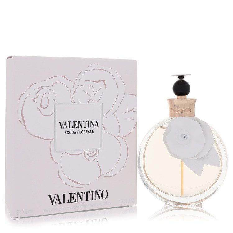 Valentina Acqua Floreale Perfume by Valentino 50 ml EDT Spay for Women