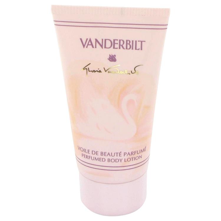 VANDERBILT by Gloria Vanderbilt –  Body Lotion 5 oz 150 ml for Women