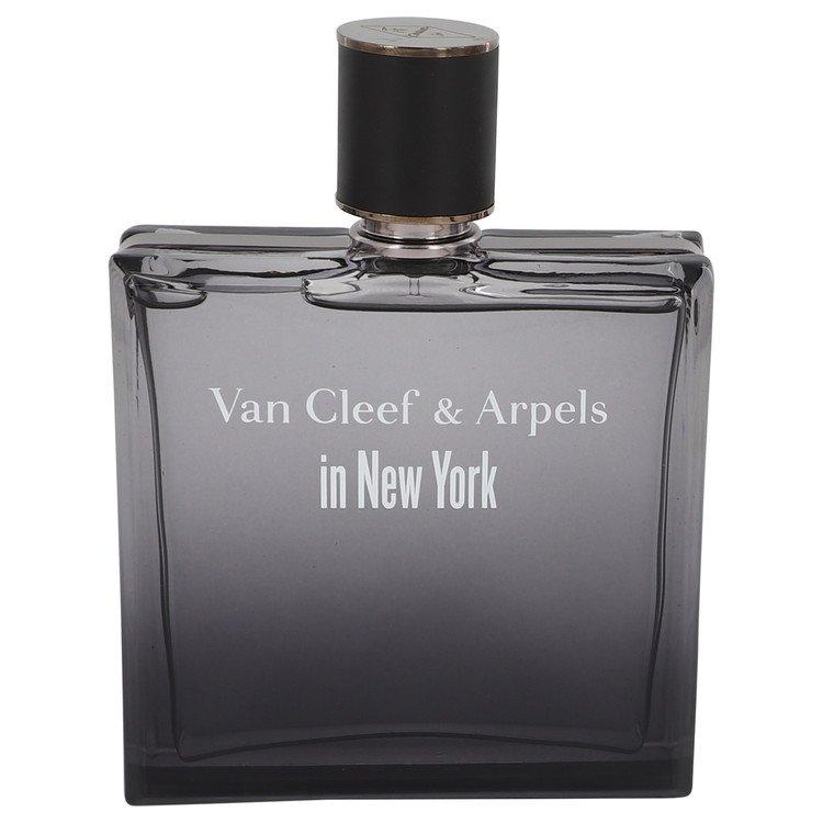 Van Cleef in New York by Van Cleef & Arpels