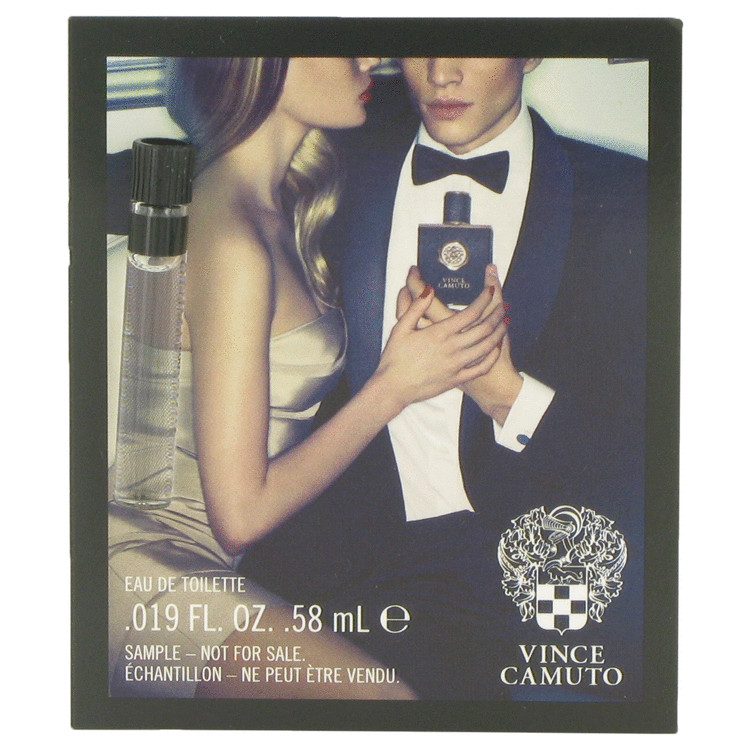Vince Camuto by Vince Camuto for Men Vial (sample) .019 oz