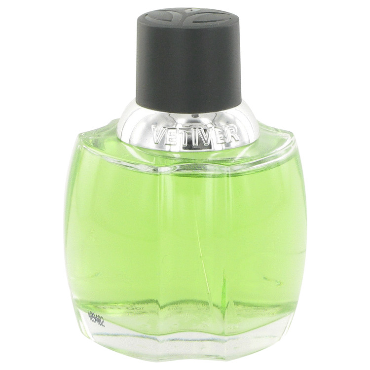 Vetiver Dana Cologne 100 ml Eau De Toilette Spray (unboxed) for Men