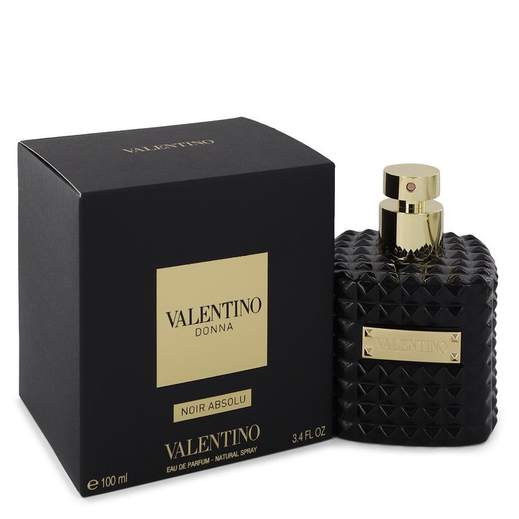 Valentino Donna Noir Absolu Perfume 100 ml EDP Spay for Women