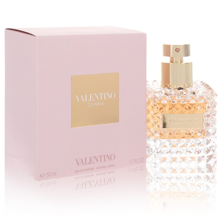 Valentino Donna Perfume by Valentino 50 ml EDP Spay for Women