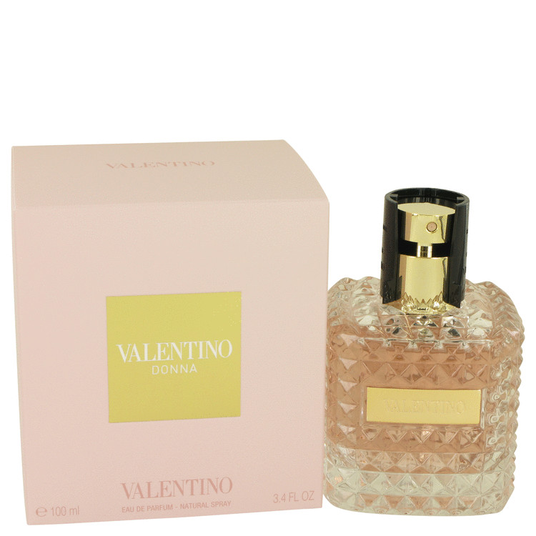 Valentino Donna Perfume by Valentino 100 ml EDP Spay for Women
