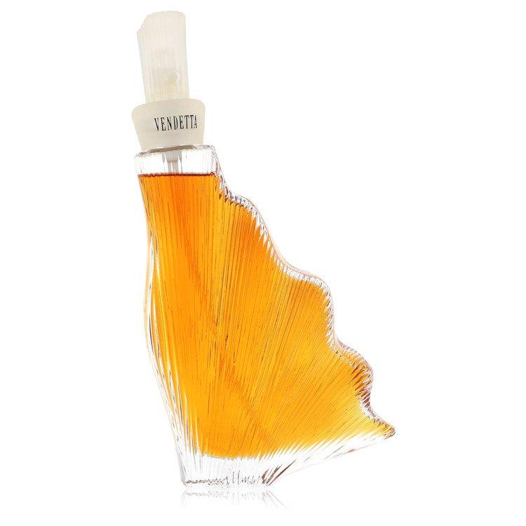 Vendetta Perfume by Valentino 100 ml EDT Spray(Tester) for Women