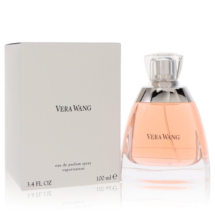 Vera Wang Perfume by Vera Wang 3.4 oz EDP Spray for Women