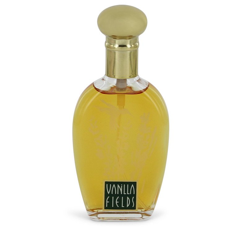 Vanilla Fields Perfume by Coty 50 ml Cologne Spray (unboxed) for Women