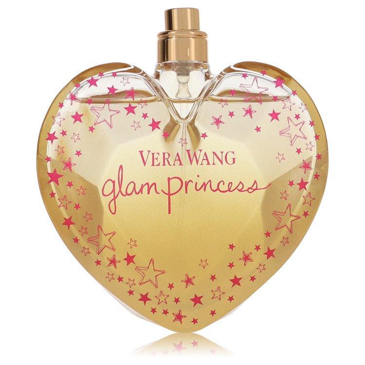 Vera Wang Glam Princess Perfume 3.4 oz EDT Spray(Tester) for Women