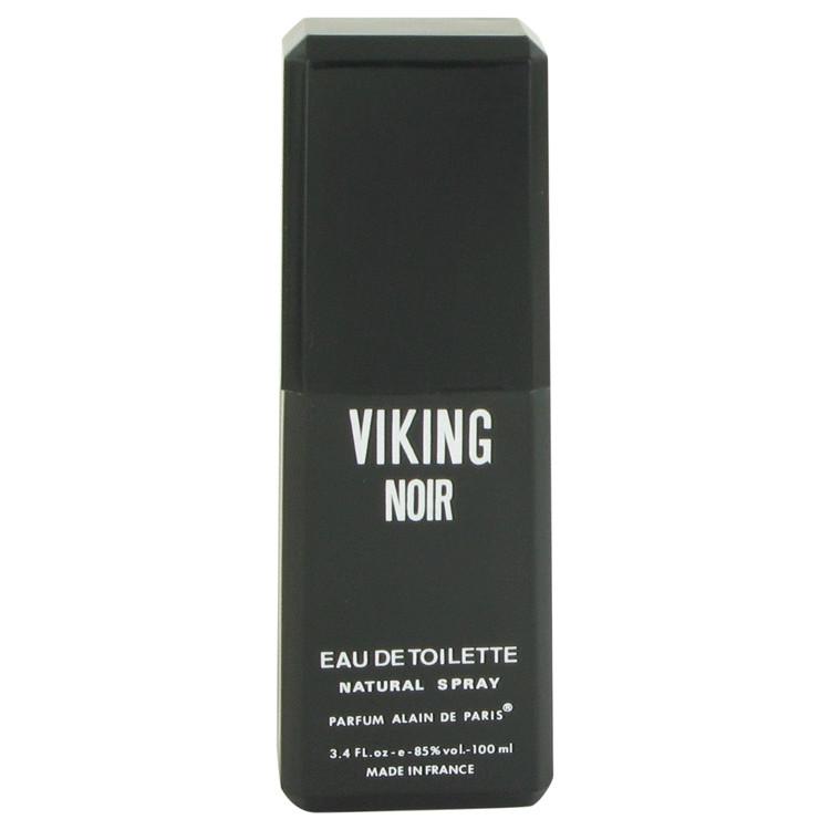 Viking Noir Cologne by Parfum Alain De Paris 100 ml EDT Spay for Men