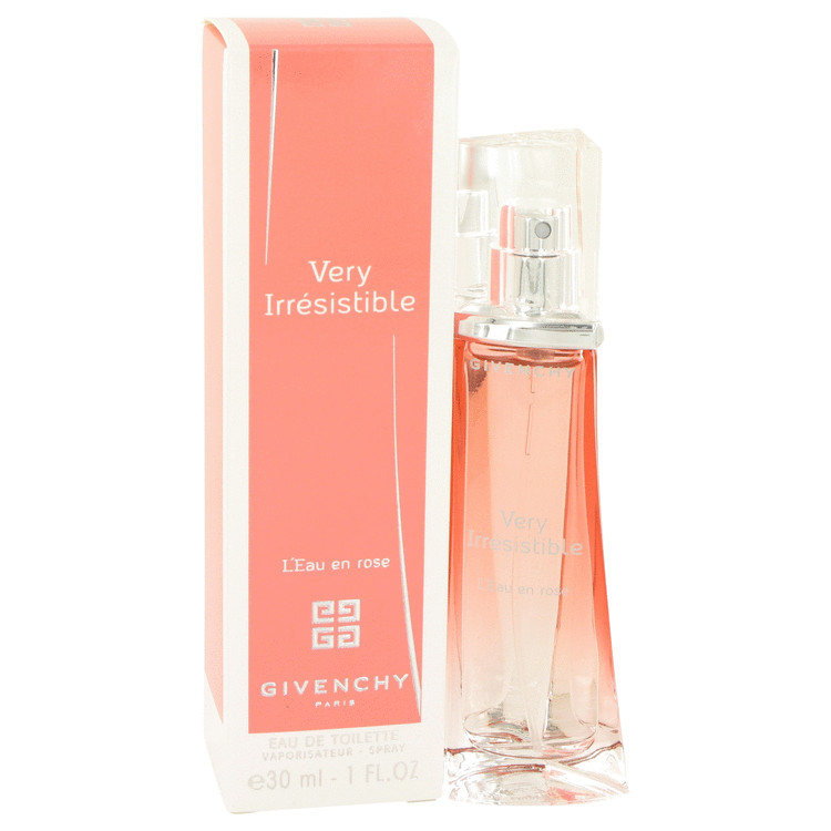 Very Irresistible L'eau En Rose Perfume 30 ml EDT Spay for Women