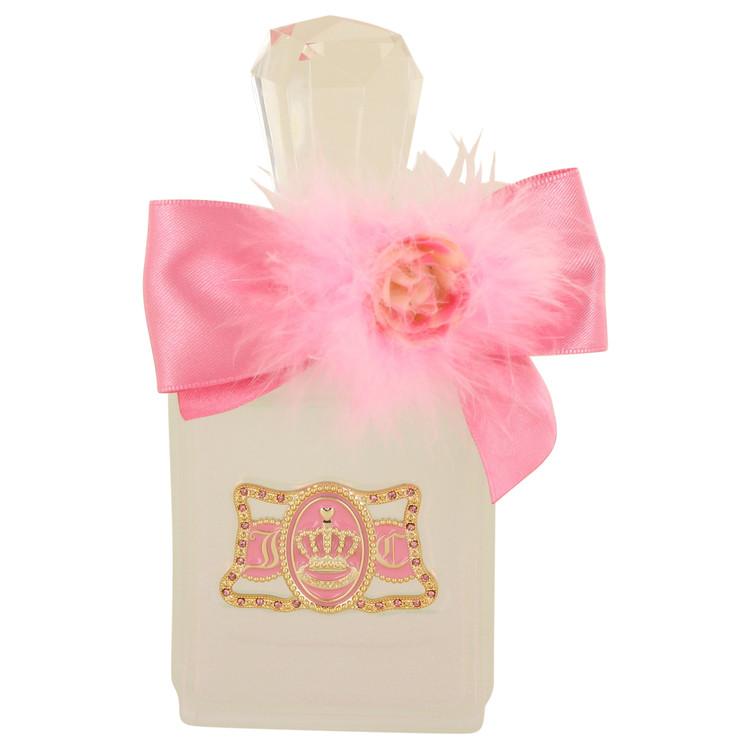 Viva La Juicy Glace Perfume 100 ml Eau De Parfum Spray (unboxed) for Women