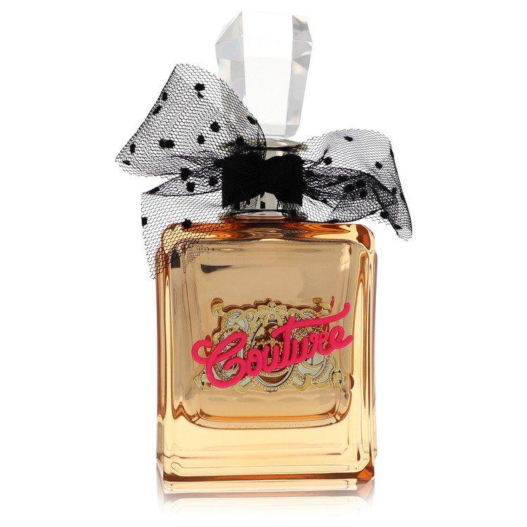 Viva La Juicy Gold Couture Perfume 100 ml Eau De Parfum Spray (unboxed) for Women
