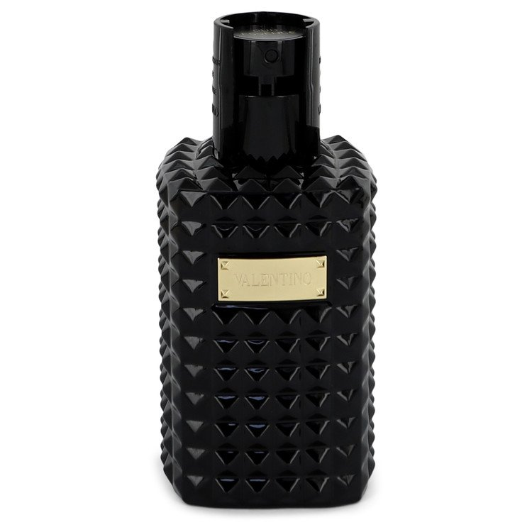 Valentino Noir Absolu Oud Essence Perfume 100 ml Eau De Parfum Spray (Unisex Tester) for Women