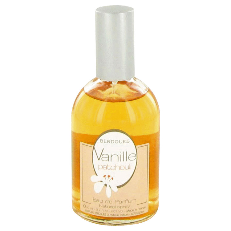 Vanille Patchouli Perfume 3.7 oz EDP Spray (Tester) for Women