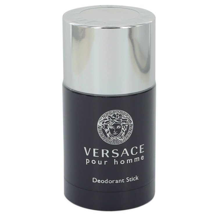 Versace Pour Homme Deodorant by Versace 2.5 oz Deodorant Stick for Men