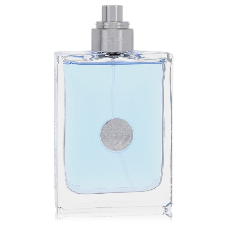 Versace Pour Homme Cologne by Versace 100 ml EDT Spray(Tester) for Men