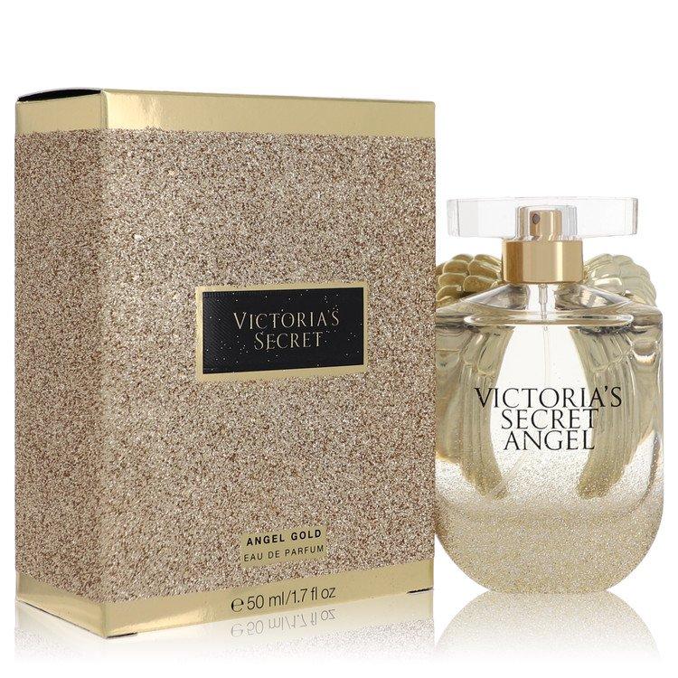 Victoria's Secret Angel Gold Perfume 50 ml EDP Spay for Women