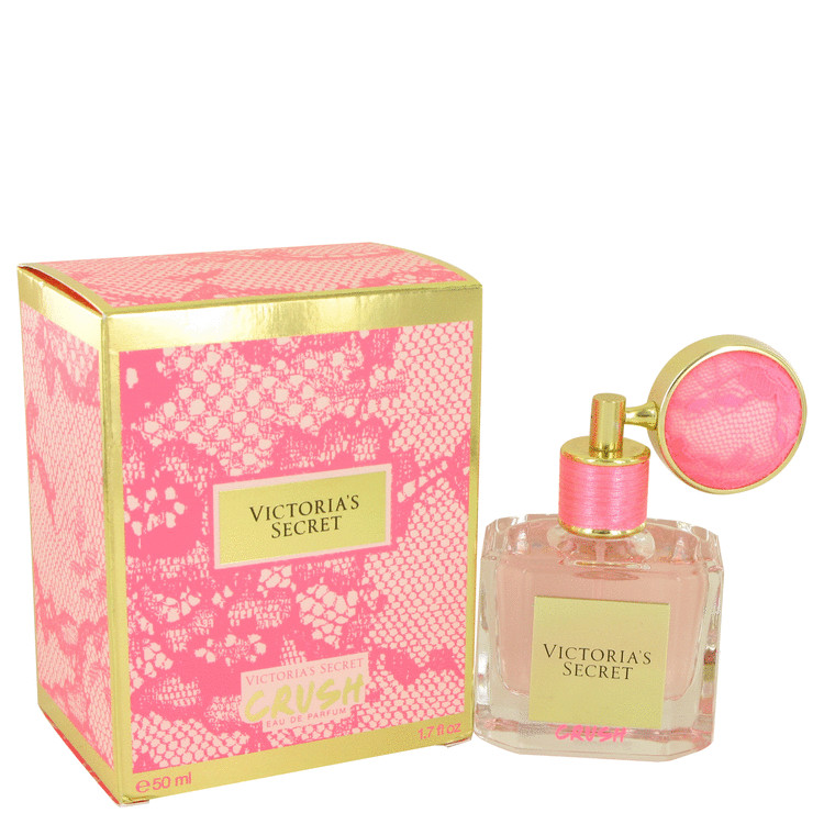 Victoria's Secret Crush Perfume 50 ml EDP Spay for Women