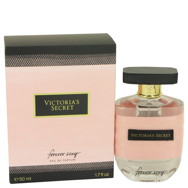 Victoria's Secret Forever Sexy Perfume 50 ml EDP Spay for Women