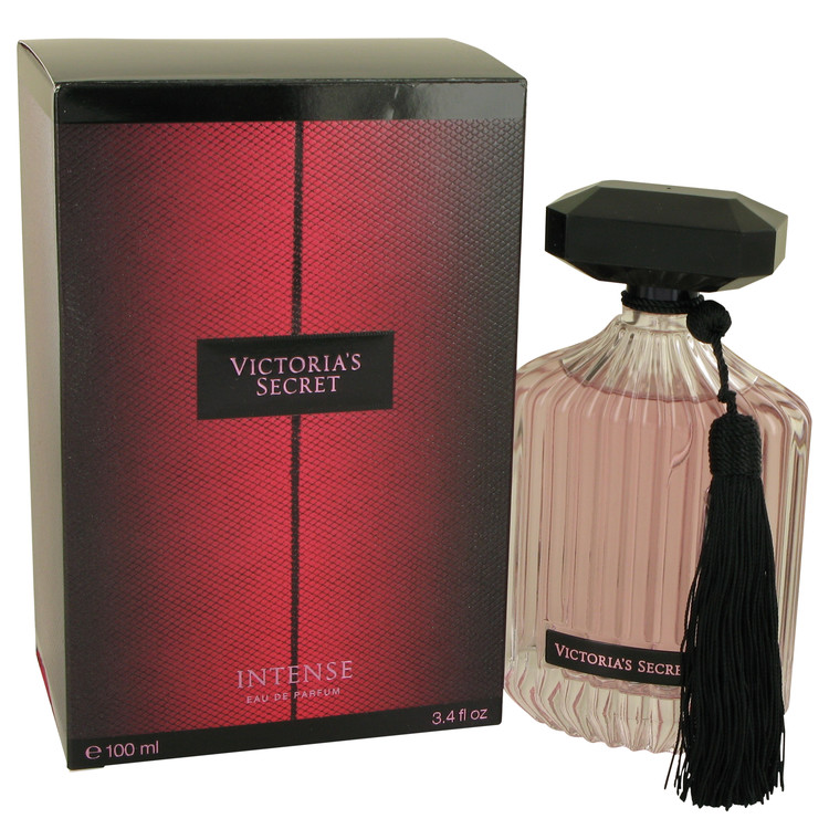 Victoria's Secret Intense Perfume 100 ml EDP Spay for Women