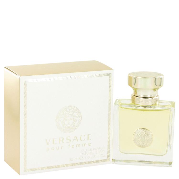 Versace Signature by Versace Women's Eau De Parfum Spray 1 oz