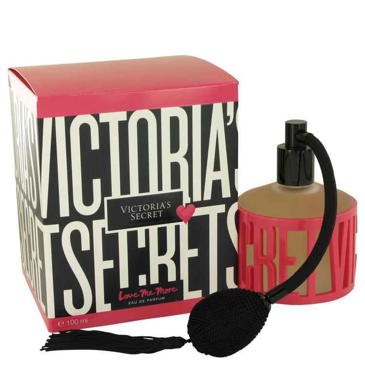 Victoria's Secret Love Me More Perfume 100 ml EDP Spay for Women