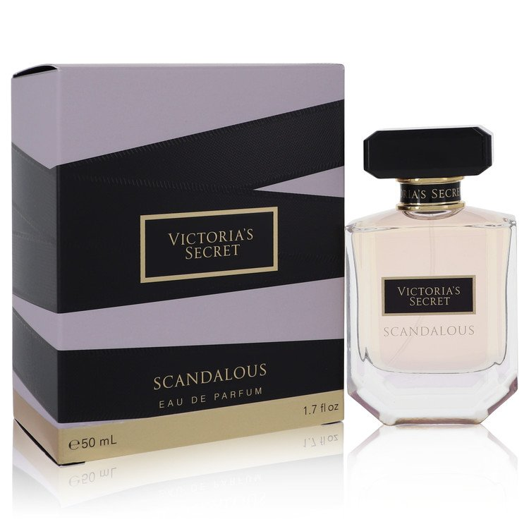 Victoria\'s Secret Scandalous by Victoria\'s Secret for Women Eau De Parfum Spray 1.7 oz