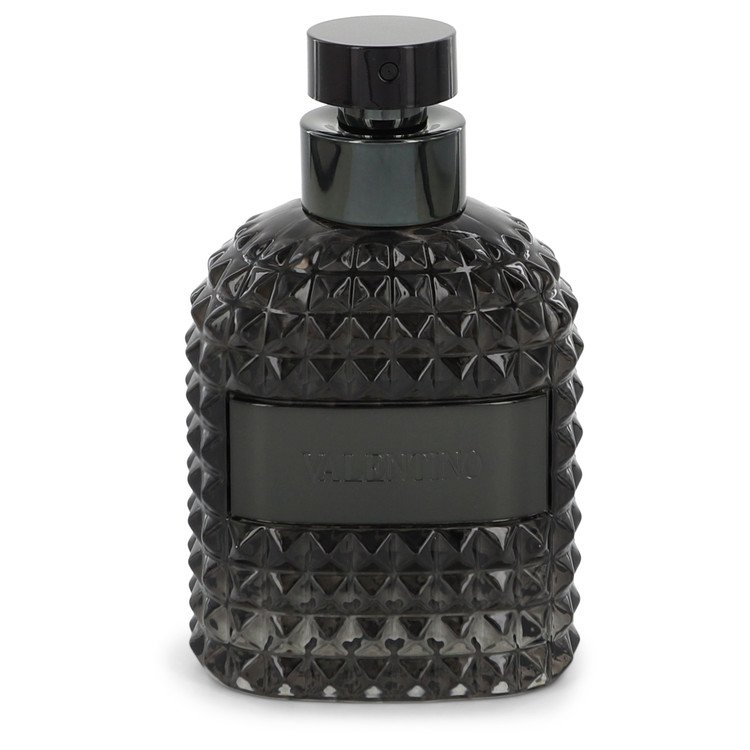Valentino Uomo Intense Cologne 100 ml Eau De Parfum Spray (Tester) for Men