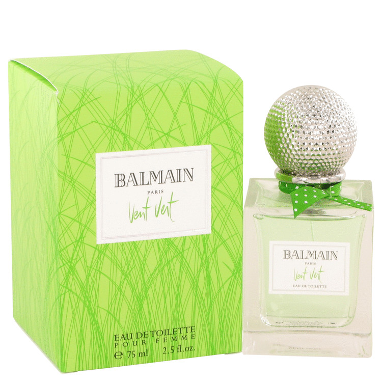 Vent Vert Perfume by Pierre Balmain 75 ml EDT Spay for Women