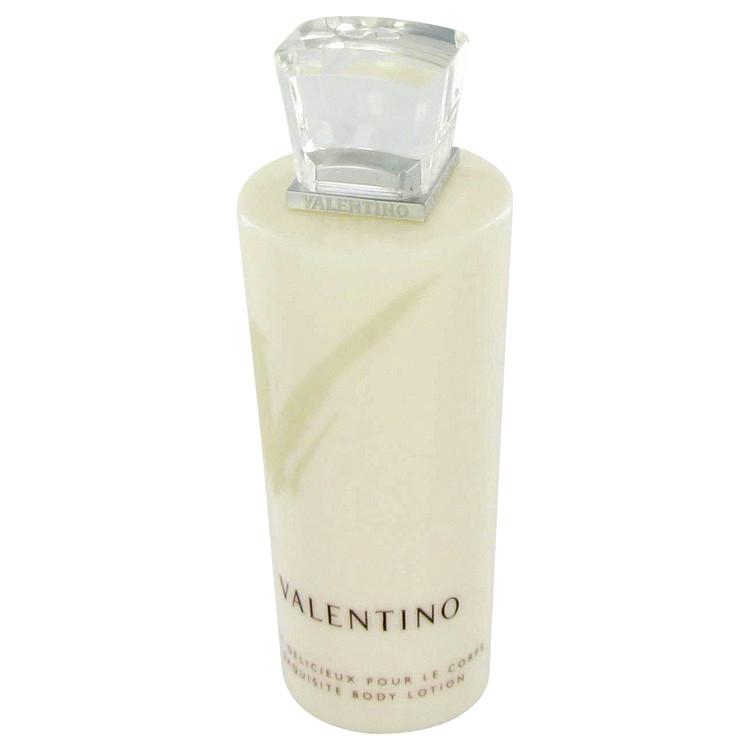 Valentino V by Valentino for Women Body Lotion 6.7 oz