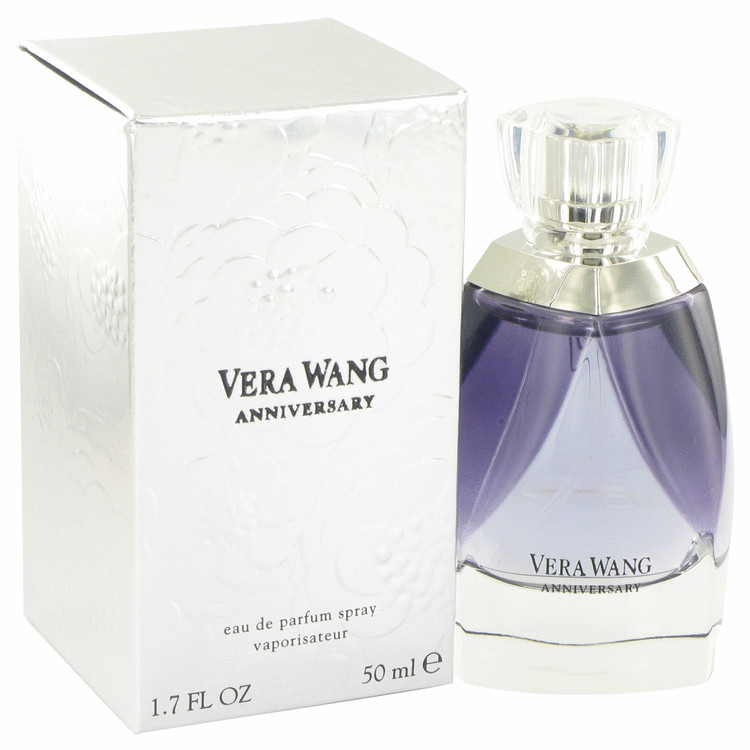 Vera Wang Anniversary Perfume by Vera Wang 50 ml EDP Spay for Women