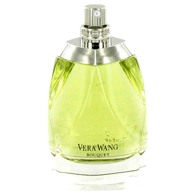 Vera Wang Bouquet Perfume 100 ml Eau De Parfum Spray (Tester) for Women