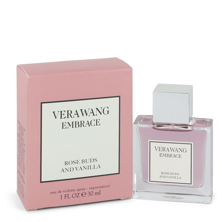 Vera Wang Embrace Rose Buds And Vanilla Perfume 30 ml EDT Spay for Women