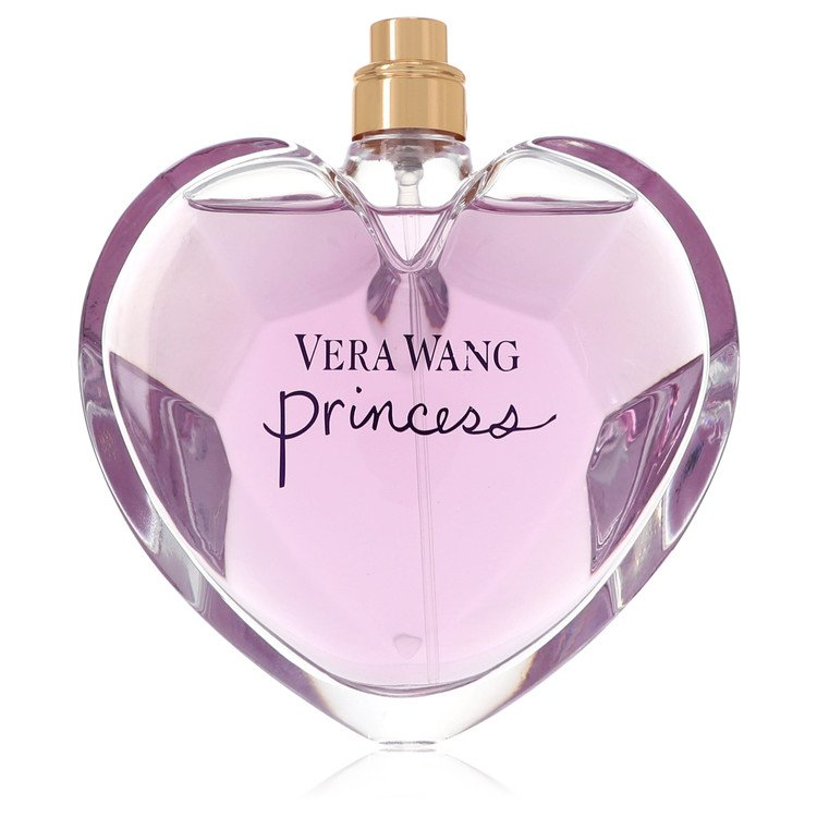 Princess Perfume by Vera Wang 3.4 oz EDT Spray Tester for Women