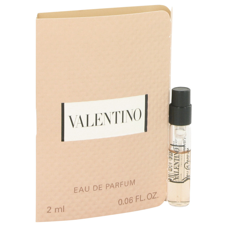 Valentino by Valentino for Women Vial (sample) .06 oz