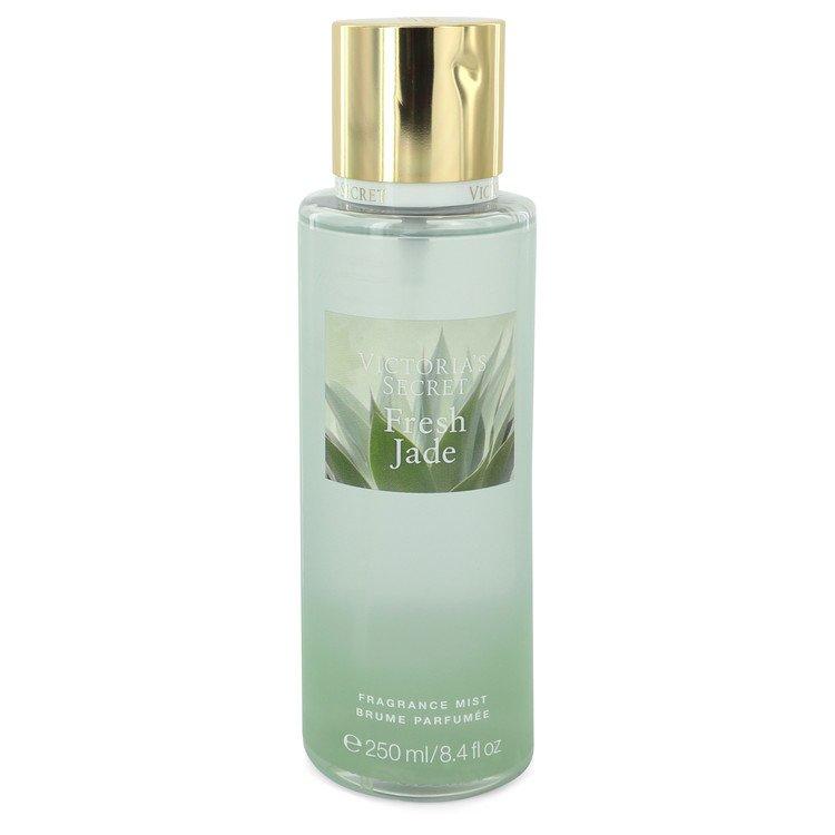 Victoria's Secret Fresh Jade by Victoria's Secret Women's Fragrance Mist Spray 8.4 oz