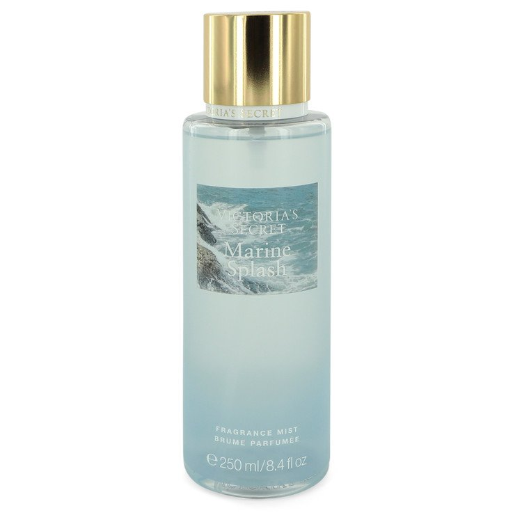 Victoria's Secret Marine Splash by Victoria's Secret Women's Fragrance Mist Spray 8.4 oz