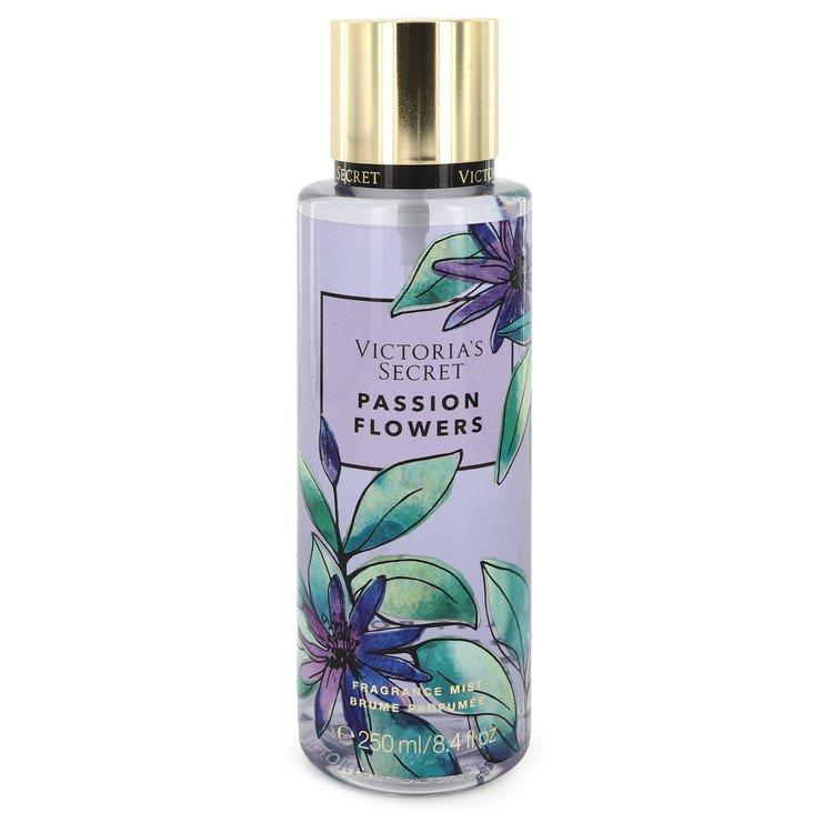Victoria's Secret Passion Flowers by Victoria's Secret Women's Fragrance Mist Spray 8.4 oz