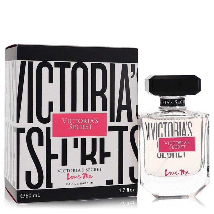 Victoria's Secret Love Me by Victoria's Secret –  Eau De Parfum Spray 1.7 oz  50 ml for Women