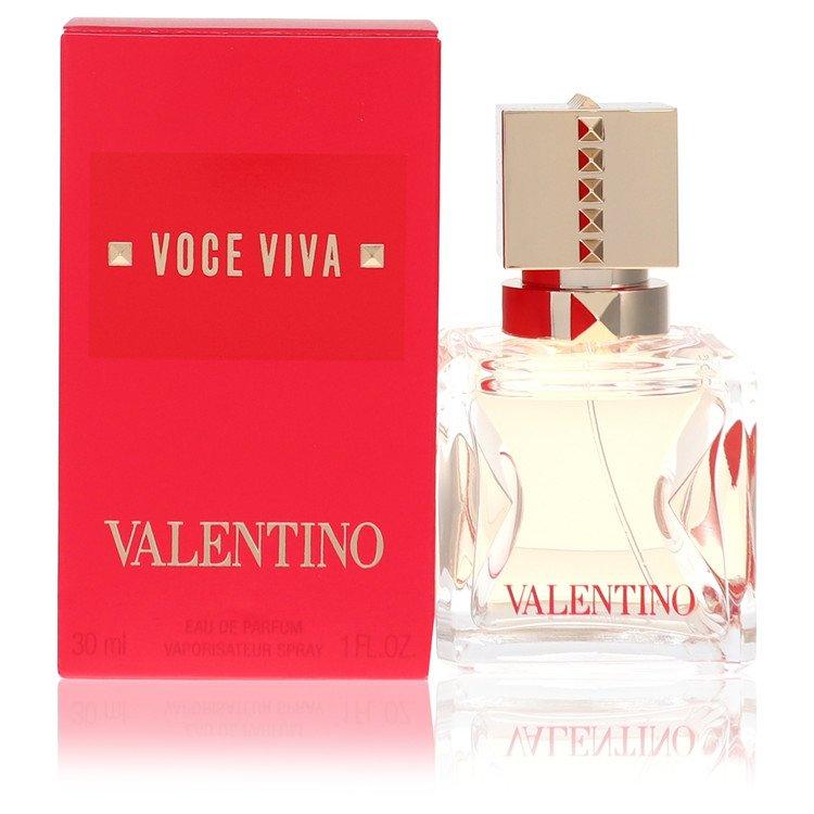 Voce Viva by Valentino Women's Eau De Parfum Spray 1 oz