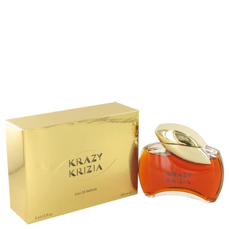Krazy Krizia Perfume by Krizia 100 ml Eau De Parfum for Women