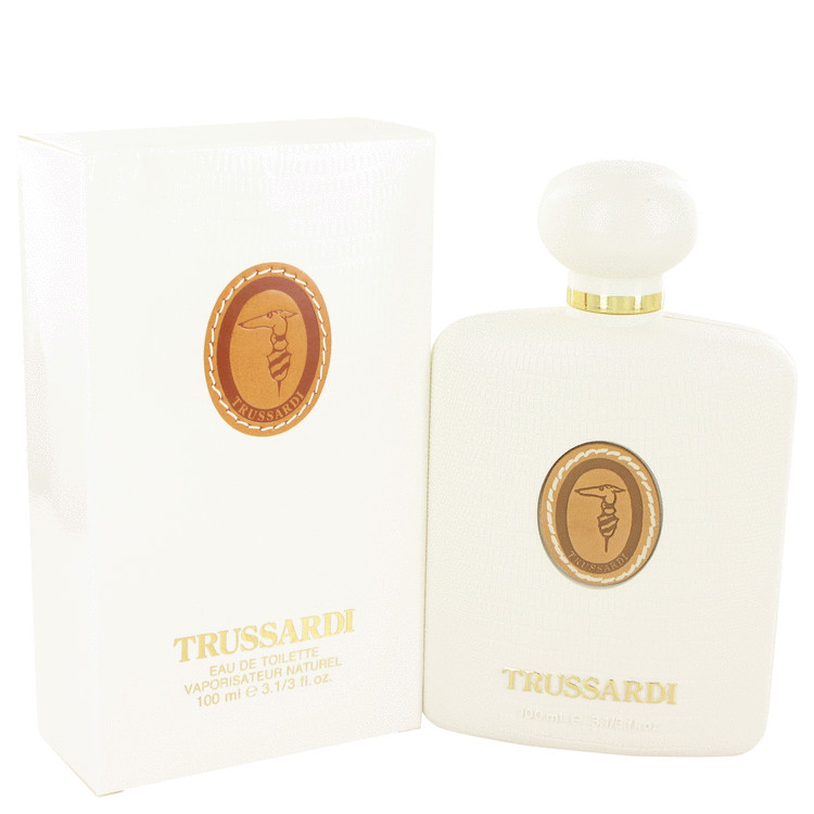 Trussardi Perfume by Trussardi 3.4 oz EDT Spray for Women