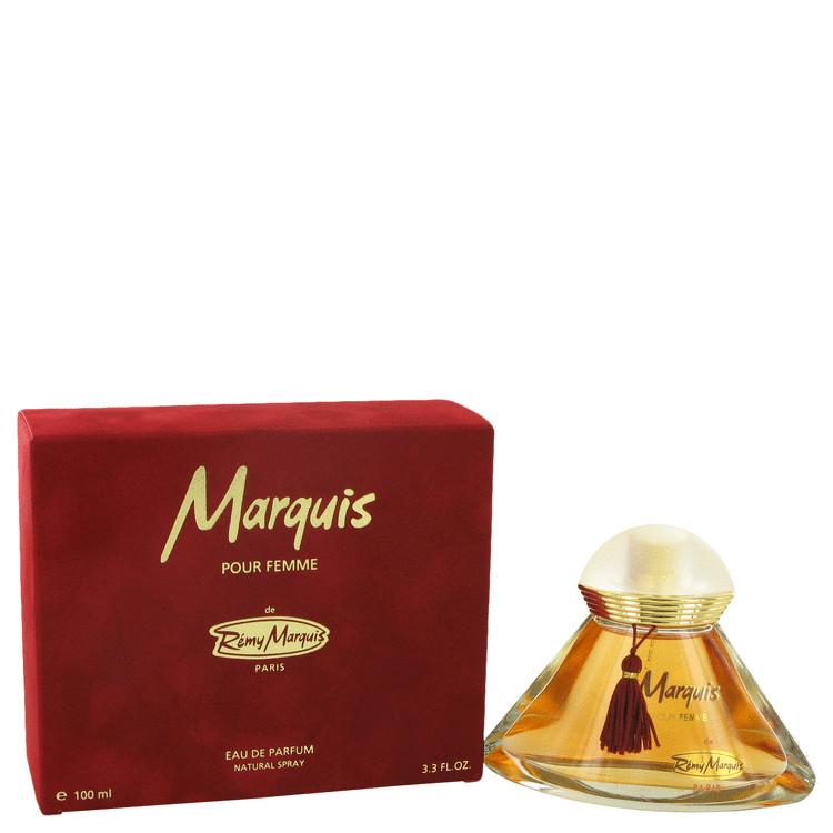 MARQUIS by Remy Marquis for Women Eau De Parfum Spray 3.4 oz
