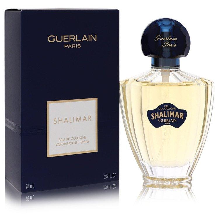 Shalimar Perfume by Guerlain 2.5 oz EDC Spray for Women