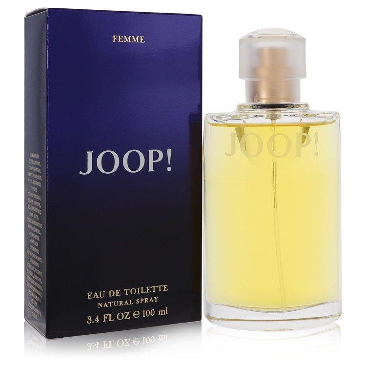 JOOP by Joop! for Women Eau De Toilette Spray 3.4 oz