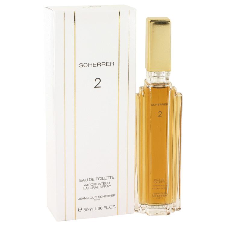 Scherrer Ii Perfume by Jean Louis Scherrer 50 ml EDT Spay for Women