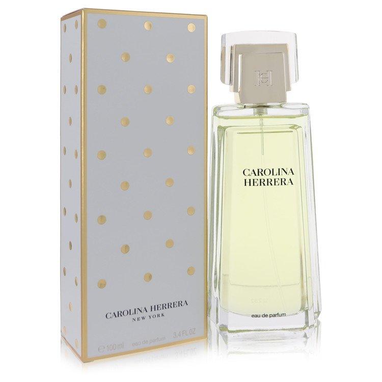 CAROLINA HERRERA by Carolina Herrera for Women Eau De Parfum Spray 3.4 oz