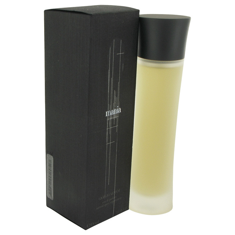 Mania Perfume by Giorgio Armani 100 ml Eau De Parfum Spray for Women